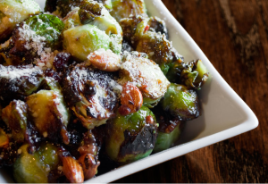 PizzaBella Brussels SProuts
