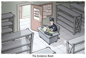 evidence comic