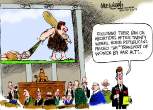 women comic